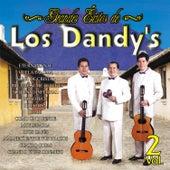 Grandes Éxitos de los Dandy's, Vol. 2 by Los Dandys