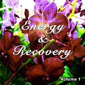 Energy & Recovery, Vol. 1 (Peaceful Chill out, Yoga & Meditation Tunes) by Various Artists