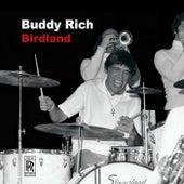 Birdland by Buddy Rich