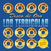Disco de Oro by Los Terricolas