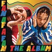 Fan of A Fan The Album (Deluxe Version) by Chris Brown