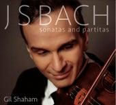 J.S. Bach: Sonatas & Partitas by Gil Shaham