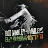 Easy Skanking In Boston '78 by Bob Marley