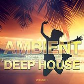 Ambient Deep House - 2015, Vol. 1 (Best of Chilled Electronic Grooves) by Various Artists