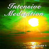 Intensive Meditation, Vol. 1 (Deep and Spiritual Chill out Tunes) by Various Artists