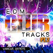 EDM Club Tracks - Part Two by Various Artists