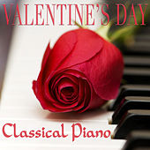 Valentine´s Day Classical Piano by Classical Study Music