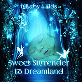 Sweet Surrender to Dreamland – Time in Cradle, Soft Classical Music for Sleepy Babies, Sweet Lullaby for Newborns, Baby Sleep Music, Natural Sleep Aid, Dreaming with Soothing Tunes by Baby Sleep Music Dreamland