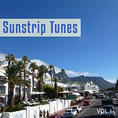 Sunstrip Tunes, Vol. 1 (Sunny and Relaxed Chill House) by Various Artists