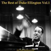 The Best of Duke Ellington, Vol. 1 (All Tracks Remastered 2014) by Duke Ellington