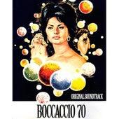 Boccaccio '70: Drink More Milk (From