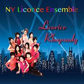 Licorice Rhapsody by NY Licorice Ensemble