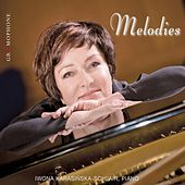 Iwona Karasinska-Schlair: Melodies by Iwona Karasinska-Schlair