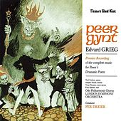 Grieg: Peer Gynt by Vessa Hanssen