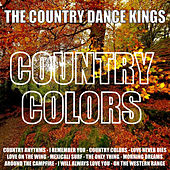Country Colors by Country Dance Kings