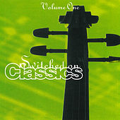 Switched on Classics, Vol. 1 by Bruce Baxter