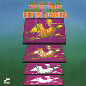 The Ultimate by Elvin Jones