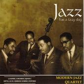 Jazz for a Lazy Day by Modern Jazz Quartet