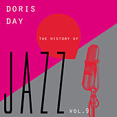 The History of Jazz Vol. 9 by Doris Day