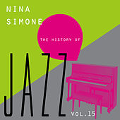 The History of Jazz Vol. 15 by Nina Simone