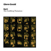 Bach: The Golden Variations (Bonus Track Version) by Glenn Gould