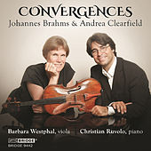 Brahms and Clearfield: Convergences by Christian Ruvolo