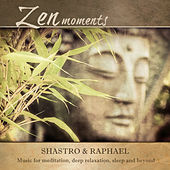 Zen Moments by Raphael