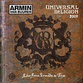 Universal Religion 2008 by Various Artists