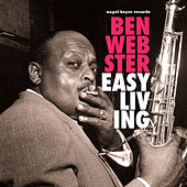 Easy Living - Ballads and Cigarettes von Ben Webster