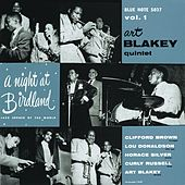 A Night At Birdland, Vol 1 by Art Blakey