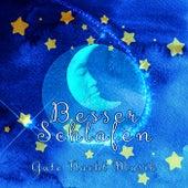 Besser Schlafen - Gute Nacht Musik, Süße Träume mit der Klassischen Musik, Klassik Musik für Schlaflosigkeit, Land der Wunderschöne Träume, Beruhigende Musik für Schlafprobleme by Musical Schlafzentrum