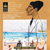 Ravel: Ma Mère L'oye - Strauss: Till Eulenspiegel - Ginastera: Panambì by Erich Kleiber