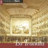La Traviata - Giuseppe Verdi by Various Artists