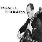 Emanuel Feuermann by Various Artists
