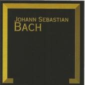 Johann Sebastian Bach by Los Angeles Philarmonic Orchestra