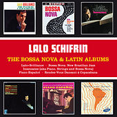 The Bossa Nova & Latin Albums by Lalo Schifrin