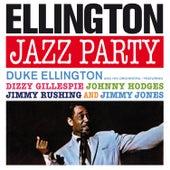 Ellington Jazz Party (Bonus Track Version) by Duke Ellington