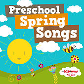 Preschool Spring Songs by The Kiboomers