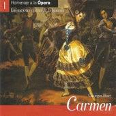 Carmen - Georges Bizet by Various Artists