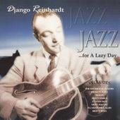 Jazz for a Lazy Day by Django Reinhardt