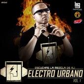 Electro Urbano, Vol.1 by RJ