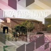 Ibiza Finca Living, Vol. 1 (Balearic Finca Lounge) by Various Artists