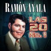 Las 20 No. 1 by Ramon Ayala