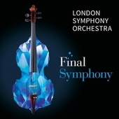 Final Symphony - Music From Final Fantasy VI, VII and X by Various Artists