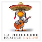 La meilleure musique latine by Various Artists