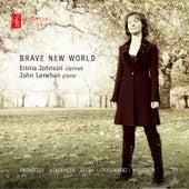 Brave New World by John Lenehen