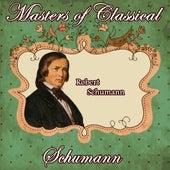 Robert Schumann: Masters of Classical. Schumann by Orquesta Lírica Bellaterra