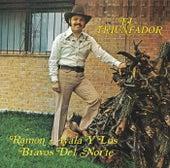 EL TRIUNFADOR (Grabación Original Remasterizada) by Ramon Ayala