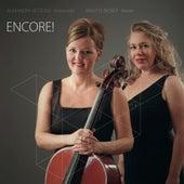 Encore! (Promo Version) by Alexandra Netzold
