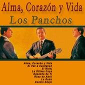 Alma, Corazón y Vida by Los Panchos